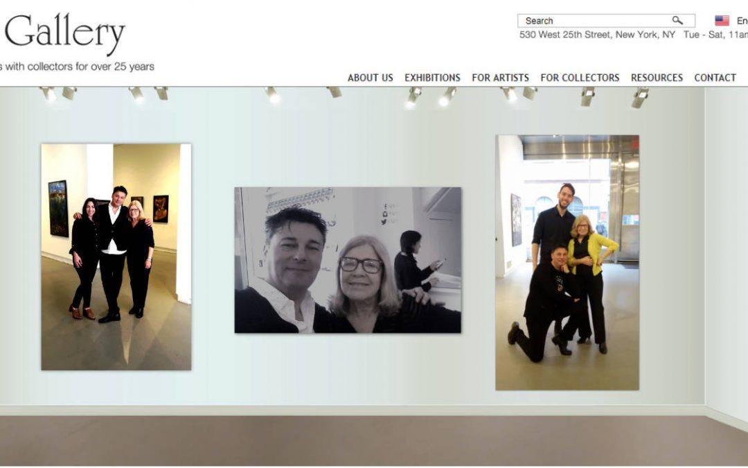 Expo Agora Gallery NY